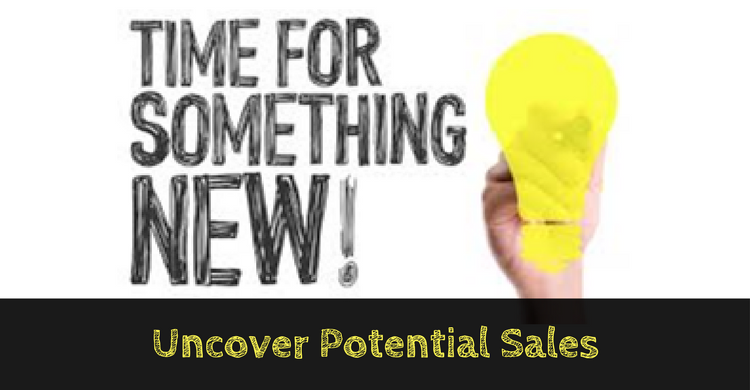 Uncover-Potential-Sales