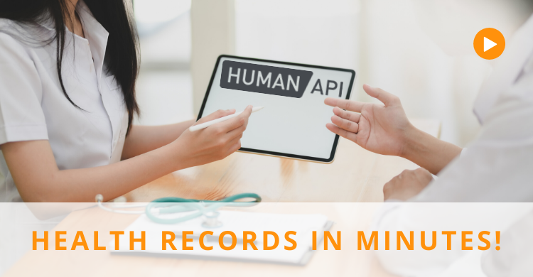 Human-API
